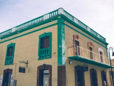 Travels around San José