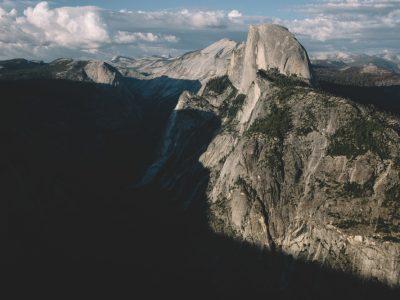 Travels around Yosemite