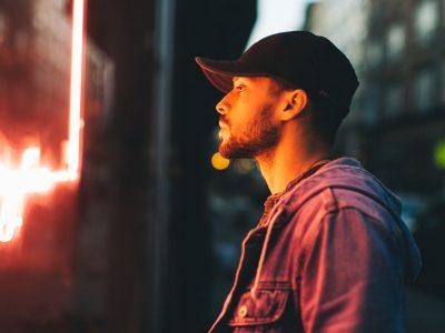 Francis Shane // Lower East Side