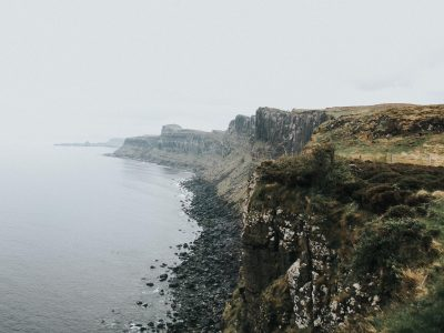 Scotland with Krystal Bick